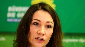 Grüne beraten Wahlprogramm bei erstem digitalen Parteitag