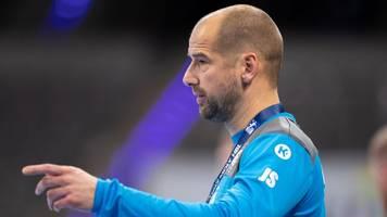 Handball: Erneuter Corona-Befund bei Stuttgarts Trainer Schweikardt
