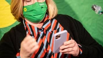 Premiere: Erster digitaler Parteitag der Bremer Grünen