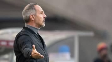 Zwei Monate sieglos: Eintracht will Serie gegen BVB beenden