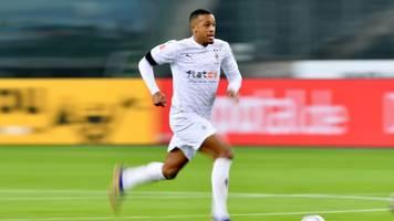 10. Spieltag - Fußball-Bundesliga am Samstag: Fünf Spiele,  fünf Köpfe