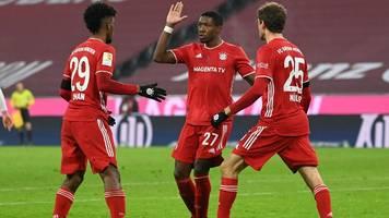 Einzelkritik zum Topspiel: Dreimal Note 5 – so spielte der FC Bayern gegen RB Leipzig