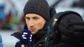 Skispringen: Martin Schmitt erweitert seine Expertenrolle bei Eurosport