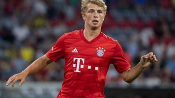 Stürmer-Talent: Fiete Arp begründet freiwilligen Wechsel zu Bayern II