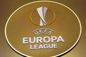 Europa League 2020/21: Auslosung der EL-Runde der letzten 32 live im Stream - Übertragung, Uhrzeit, Töpfe. Gibt es auch Free TV?