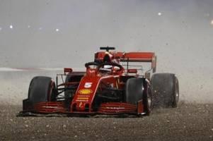 Motorentausch bei Vettel vor Bahrain-Rennen