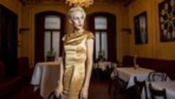 maxim biller: blondes gift?