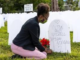 nach thanksgiving-besuchen: usa melden mehr als 3000 corona-tote an einem tag