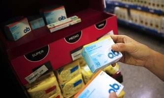 umsatzsteuer auf tampons und binden wird ab 2021 gesenkt