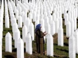 Bosnien Herzegowina: Die Leute laufen von hier weg