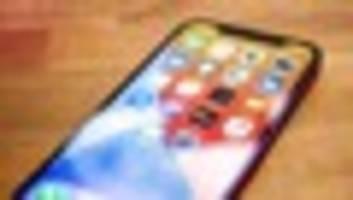 iphone 13: nächstes apple-smartphone soll ein problem weniger bekommen