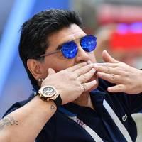 tod der fußballlegende: gericht stellt fest: leiche von maradona darf nicht verbrannt werden