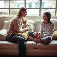 Tipps für Eltern : Elternratgeber: Weniger Streit in der Familie mit diesen Hörbüchern