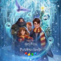 harry potter: puzzles & spells begrüßt im dezember die winterferien mit einem weihnachtlichen sammel-event, einer neuen magischen kreatur und sozialen Überraschungen