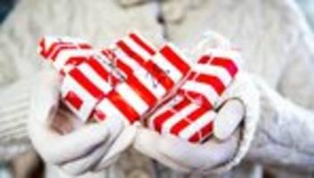 weihnachten: ketamin