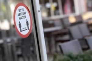senat: schärfere kontaktbeschränkungen ab freitag: kitas bald dicht
