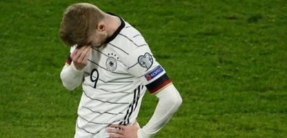 deutschland 1:2 vs. nordmazedonien: deutschlands torjäger-problem