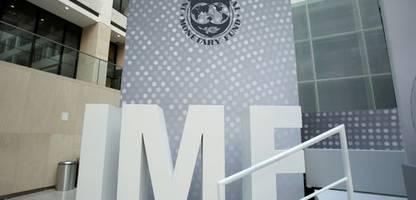 internationaler währungsfonds iwf fordert höhere steuern für reiche