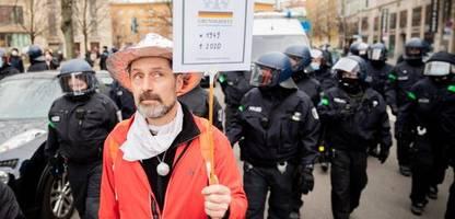 Julian Nida-Rümelin über die Corona-Maßnahmen und die MPK