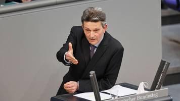 unaufrichtig und konfus: spd-fraktionschef mützenich attackiert merkel