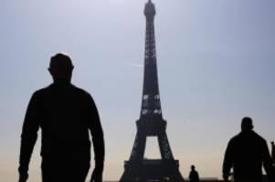 Coronavirus in Frankreich: Empörung über illegal geöffnete Luxus-Restaurants in Paris