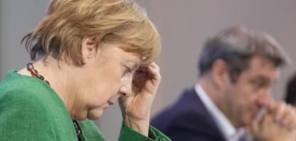 """""""Das alles hätten Merkel, Seehofer und Söder längst haben können"""""""