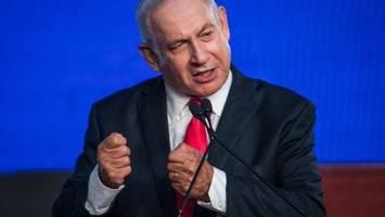 Israel: Anklägerin wirft Netanjahu massiven Machtmissbrauch vor