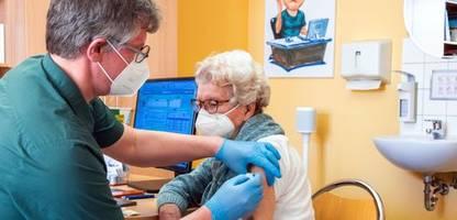 corona-impfung beim hausarzt: »weniger obrigkeitshörigkeit, mehr augenmaß«