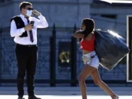 iwf-prognose: corona-krise verschärft globale ungleichheit