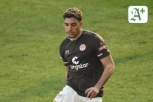 fußball: fc st. pauli nach derby-heimsieg: bestes rückrundenteam