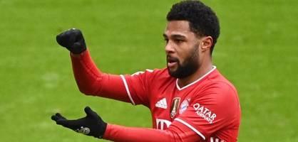 Positiver Corona-Test – FC Bayern ohne Gnabry gegen Paris