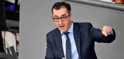 """Özdemir kritisiert EU-Treffen mit Erdogan als """"Selbstverzwergung"""""""