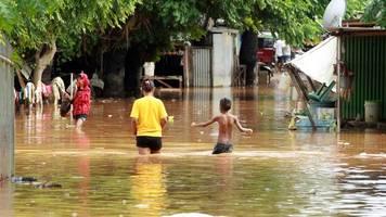 Provinz Ost-Nusa-Tenggara: Fast 130 Tote nach Unwettern in Indonesien