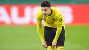 champions league: bvb-star kritisiert schiedsrichter während city-spiel bei twitter