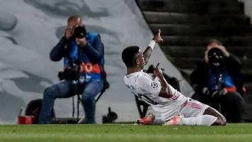champions league: real gewinnt -hinspiel gegen liverpool - kroos überzeugt