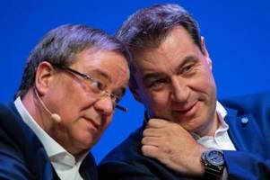 Laschet: Kanzlerkandidat wird, wer beste Wahlchancen hat