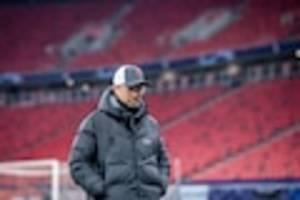 Champions League, Viertelfinale - Real Madrid - FC Liverpool im Live-Ticker: Klopps letzte Titel-Chance