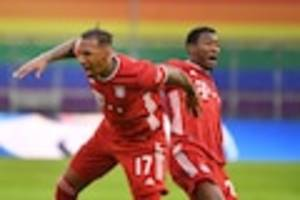 FC Bayern - Boateng-Beschluss ist nachvollziehbar, wirft aber Fragen in der Abwehr auf