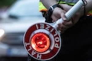 Auch wenn nichts passiert - Alkohol am Steuer: Führerschein ist jetzt deutlich schneller weg