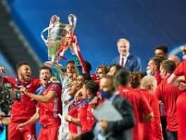 cl-reform ja, neue liga nein?: fc bayern tritt als super-league-gegner auf