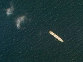 Ein israelischer Vergeltungsakt?: Iranisches Schiff durch Explosion beschädigt