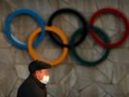USA wollen Gespräche über Boykott von Olympia 2022 in Peking