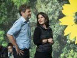 Grüne wollen am 19. April Vorschlag für Kanzlerkandidatur machen