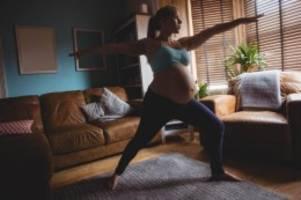 Aktiv bleiben: Warum Sport in der Schwangerschaft wichtig ist