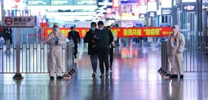 Corona-Einreisebeschränkungen in China: VDMA klagt über Quarantänehotel ohne Fenster