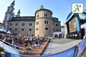 Hochkultur: Salzburger Festspiele für den Sommer zuversichtlich