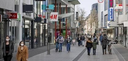 nrw lässt notbremse bei kommunen unter 100er-inzidenz in kraft – und ändert regeln