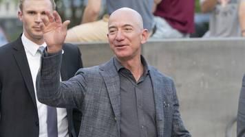 """""""Forbes""""-Liste: Das sind die reichsten Menschen der Welt 2021"""