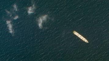 Iran: Explosion auf Frachter im roten Meer – Angriff von Israel?