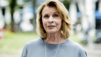 senta berger: schauspielerin spricht über sexuelle Übergriffe am filmset